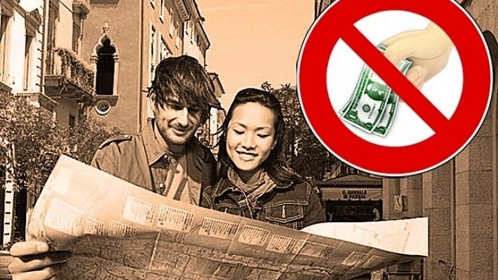 """Il palliativo della tassa di soggiorno e le """"non politiche"""" per il ..."""