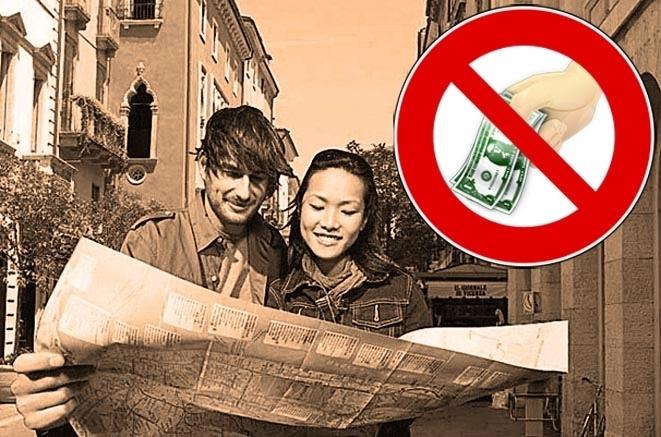 Il palliativo della tassa di soggiorno e le non politiche for Tassa di soggiorno a venezia