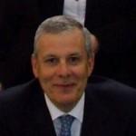 Franco Vianello Moro, presidente di Venezia United