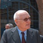 """Giovanni Mazzacurati, il """"padre"""" del MOSE ora sotto accusa"""