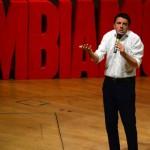 Matteo Renzi: una speranza di un nuovo modo di fare poltiica