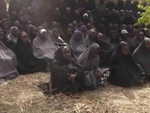 "Le studentesse rapite in Nigeria da Boko Haram e ""spontaneamente"" convertitesi all'Islan"