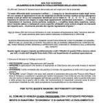 La petizione di Venezia VIVA