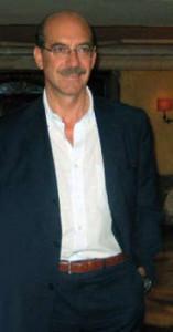 Renzo Scarpa, fondatore di Venezia VIVA