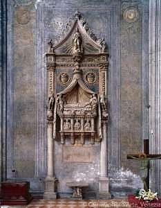 Monumento funebre Foscari