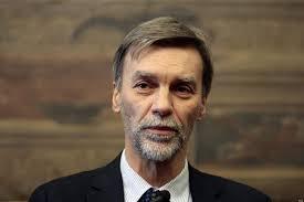 """Graziano Delrio, il """"padre"""" dell'omonima Legge che istituisce le Città Metropolitana"""