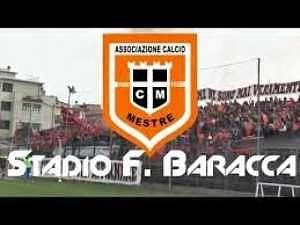 Lo stadio Baracca