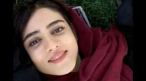 Sahar Khodayari ©Abbanews