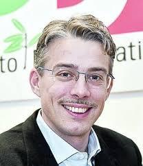 Giorgio Dodi, segretario cittadino del PD