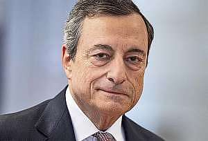 Mario Draghi. Ultima chanche? ©triesteallnews