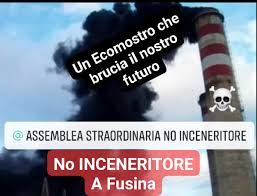 "Un manifesto contro l'""ecomostro"""